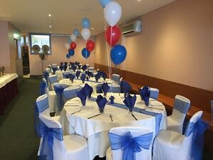 Chair covers Doveton Casey Area Preview