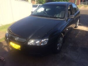 Vz executive 2005 Kurri Kurri Cessnock Area Preview