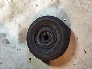 "HK-HT 14"" Wheel Lesmurdie Kalamunda Area Preview"