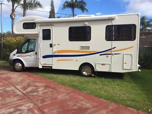 2010 Motor home Willetton Canning Area Preview