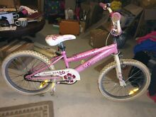 Girls Malvern star bike need gone Springwood Blue Mountains Preview