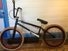 As new BMX CUSTOM TOTAL H2 HANGOVER plus safety gear Lismore Lismore Area Preview