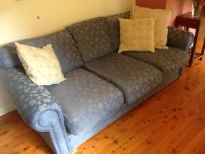 Sofa bed Chatswood West Willoughby Area Preview