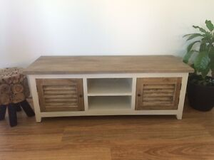 Plasma unit wall buffet recycled timber Murwillumbah Tweed Heads Area Preview