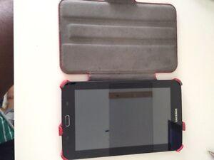 Samsung Galaxy Tab 3 lite East Bunbury Bunbury Area Preview
