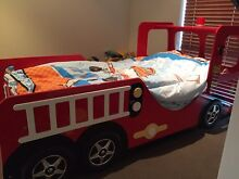 Fire Engine Bed Mount Claremont Nedlands Area Preview