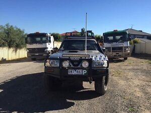 price reduced 1998 Nissan patrol 2.8l turbo diesel Craigieburn Hume Area Preview