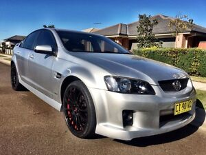 2010 HOLDON COMMODORE SV6 / IMMACULATE / LOW KM Schofields Blacktown Area Preview