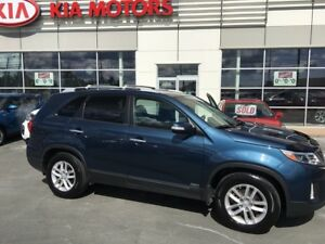 "2015 Kia Sorento LX V6 AWD. 7 Passenger. ""Great Shape"""