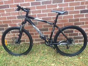 GIANT Yukon disk brake bike Canterbury Canterbury Area Preview