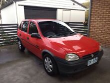 96 Holden Barina Claremont Glenorchy Area Preview