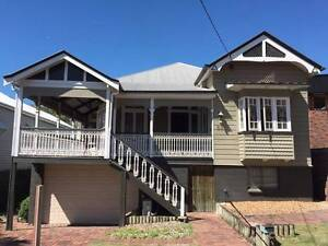 2 Rooms in immaculate QLDr in New Farm New Farm Brisbane North East Preview