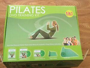 Pilates Complete Training Kit Westmead Parramatta Area Preview