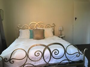 Bed Frame Clovelly Eastern Suburbs Preview