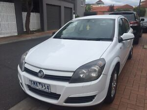 Holden Astra cdx price non negotiable Port Melbourne Port Phillip Preview