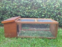 Guinea pig cage Benowa Gold Coast City Preview
