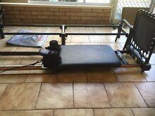 Aero Pilates Machine - New Condition Semaphore South Port Adelaide Area Preview