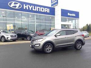 2013 Hyundai Santa Fe Premium $100/week, 3 years extended warran