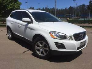2013 Volvo XC60 T5  Automatic Wagon Travelled 47,000 KM Denistone East Ryde Area Preview