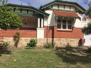 2 Bedroom Fully Renovated Home Mount Hawthorn Vincent Area Preview