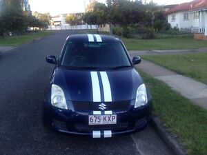 AUTO SWIFT 2008 WITH 6 MONTHS REGO+ RWC Greenslopes Brisbane South West Preview