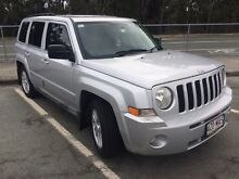 Jeep Patriot quick sale serious offers considered Upper Mount Gravatt Brisbane South East Preview