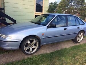 1995 vr commodore SWAPS Shalvey Blacktown Area Preview