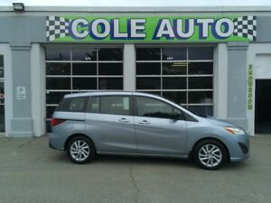 2012 Mazda Mazda5 GS Freshly serviced