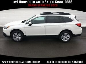 2017 Subaru Outback 2.5i AWD, Heated Seats,Back Up Camera, Bl...