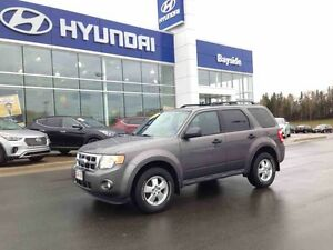 2011 Ford Escape XLT $61.38/week, LOW mileage!!!
