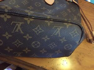 100% Genuine Louis Vuitton Neverfull PM with Pivoine lining Palm Beach Gold Coast South Preview