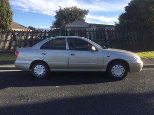 2005 Nissan Pulsar Sedan Midway Point Sorell Area Preview