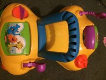 Baby ride on toy Churchill Latrobe Valley Preview