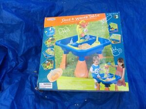 New Sand and water table Cabramatta West Fairfield Area Preview