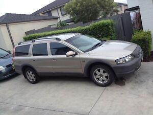 Volvo Cross Country 2001 Glenfield Campbelltown Area Preview