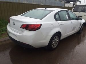 Wrecking 2016 Holden Commodore series 2. Para Hills West Salisbury Area Preview