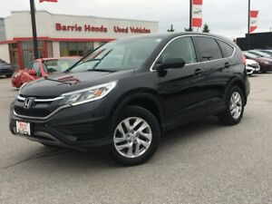 2015 Honda CR-V SE PRICED TO SELL !!!