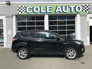 2018 Ford Escape SEL Year End Sale!  Big Dealership prices wi...