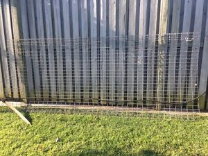 Free fence panel and gate Pacific Paradise Maroochydore Area Preview