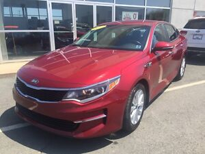 2016 Kia Optima LX+ Heated seats, Bluetooth, Finance Now!!