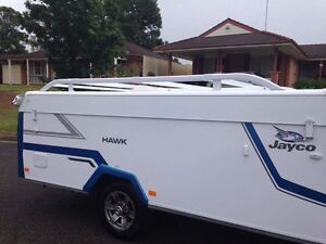 Jayco Hawk Touring Bligh Park Hawkesbury Area Preview