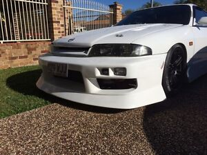 R33 2 door Uras front/side skirts Currumbin Waters Gold Coast South Preview