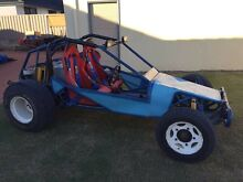 Beach buggy Duncraig Joondalup Area Preview