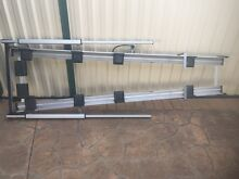 Rhino rack slide out ladder loader Casula Liverpool Area Preview