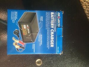 Projecta battery charger Georgetown Newcastle Area Preview