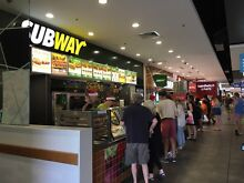 Sandwich franchise for sale Idalia Townsville City Preview