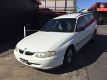 Holden Commodore wagon LPG and Petrol Cardiff Lake Macquarie Area Preview