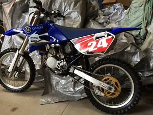 Yamaha yz 85 2010 great condition Korumburra South Gippsland Preview