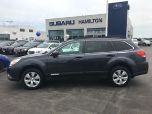 2012 Subaru Outback 2.5i Convenience Package ACCIDENT FREE |...
