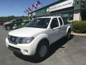 2015 Nissan Frontier SV KING CAB 4X4